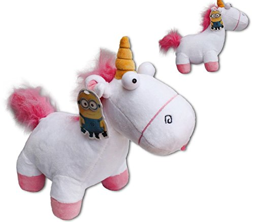 einhorn agnes 18 cm minion pl sch ich einfach. Black Bedroom Furniture Sets. Home Design Ideas