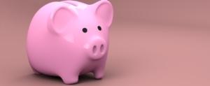 Sparen - Günstige Einhörner