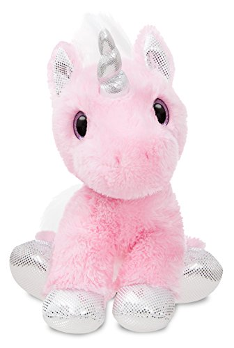 Aurora World 60853 Sparkle Tales Blossom Einhorn 12 in pink - 2