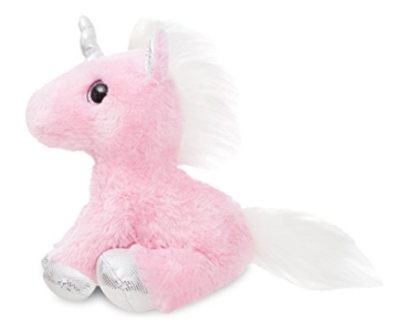 Aurora World 60853 Sparkle Tales Blossom Einhorn 12 in pink - 3