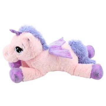 Sweety Toys 8025 Einhorn Plüschtier Kuscheltier 65 cm rosa - 3