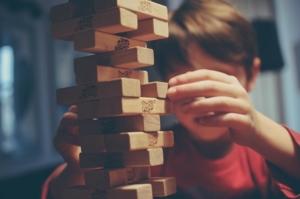 Gesellschaftsspiele für Kinder